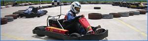 Karting staza