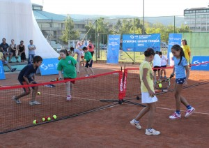 NIS otvorene skole tenisa 2015 Bor24