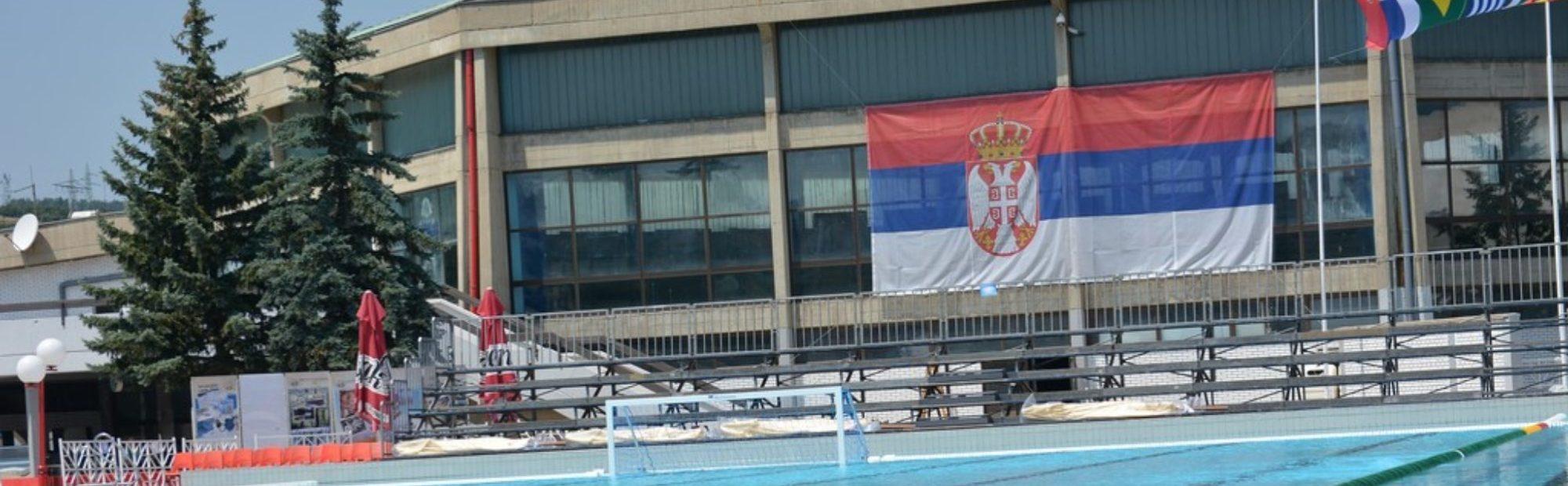 Sportski centar Bor